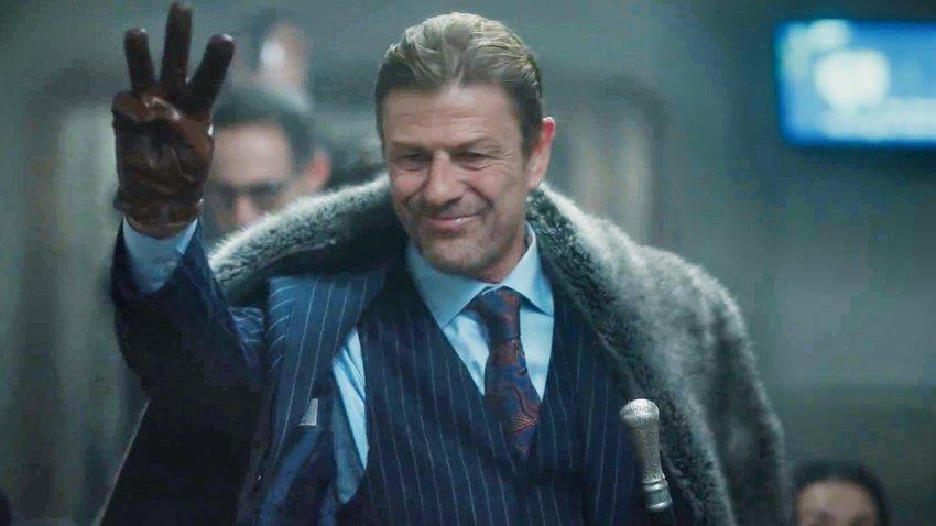 Жители поезда продолжают сражаться за жизнь в русском трейлере 2-го сезона «Сквозь снег»