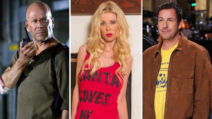 ТОП-10 известных актеров, которые стали сниматься во второсортных фильмах и запятнали свое имя