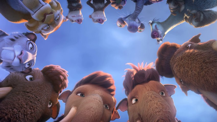 Disney закрывает Blue Sky Studios, выпустившую франшизу «Ледниковый период»