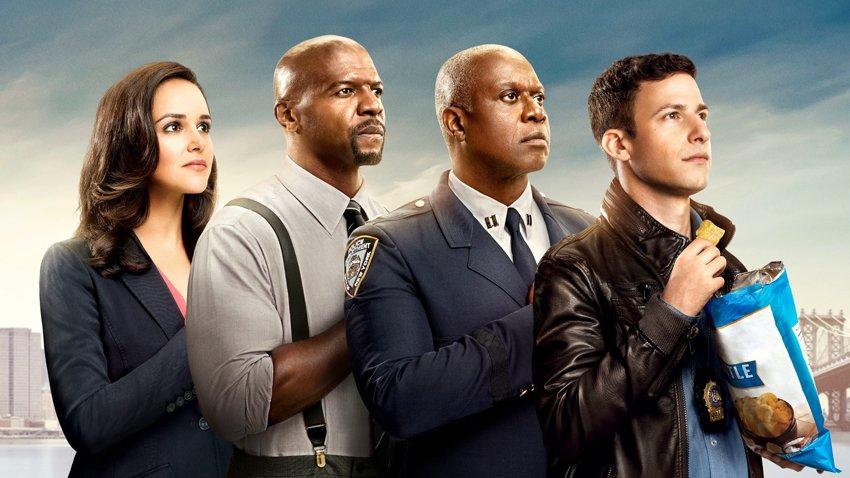 «Бруклин 9-9» закончится после восьмого сезона