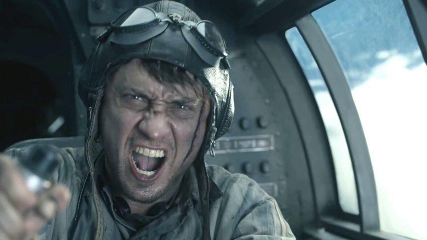 Вышел трейлер отечественной военной драмы «Девятаев» и он очень похож на «Т-34»