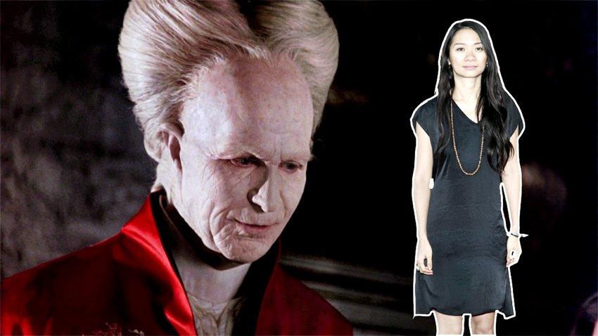 Нового «Дракулу» снимет женщина