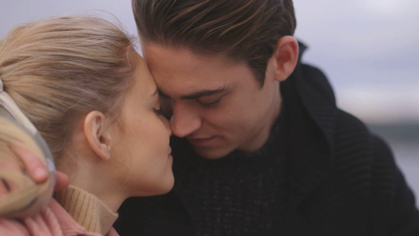 Тесса и Хардин продолжают разбираться в своих отношениях в русском тизере «После. Глава 3»