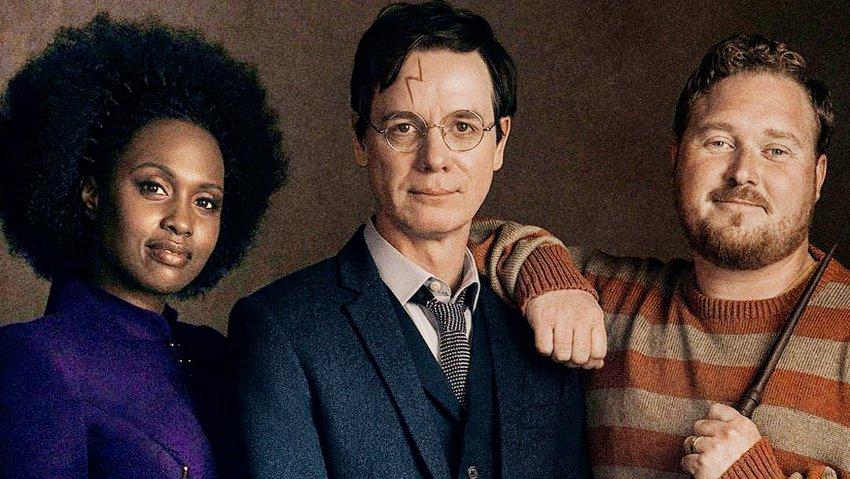 Warner Bros. настроена экранизировать пьесу «Гарри Поттер и проклятое дитя»