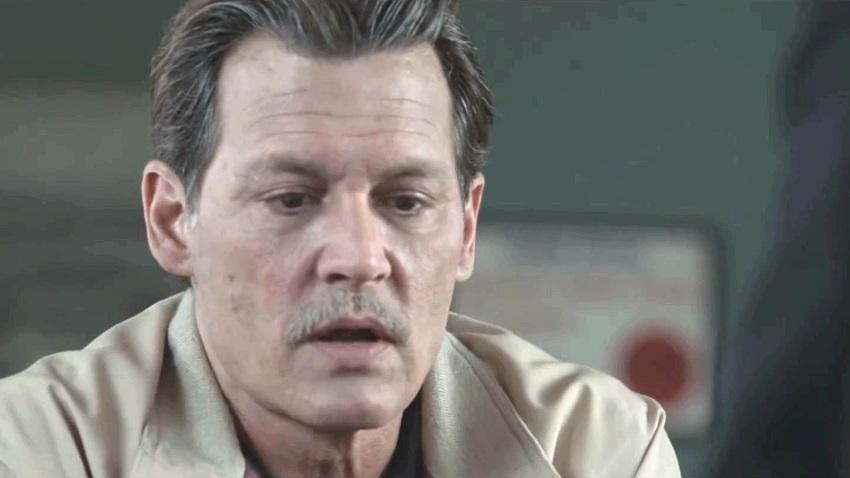Джонни Депп ищет убийц рэпера в трейлере триллера «Город лжи»