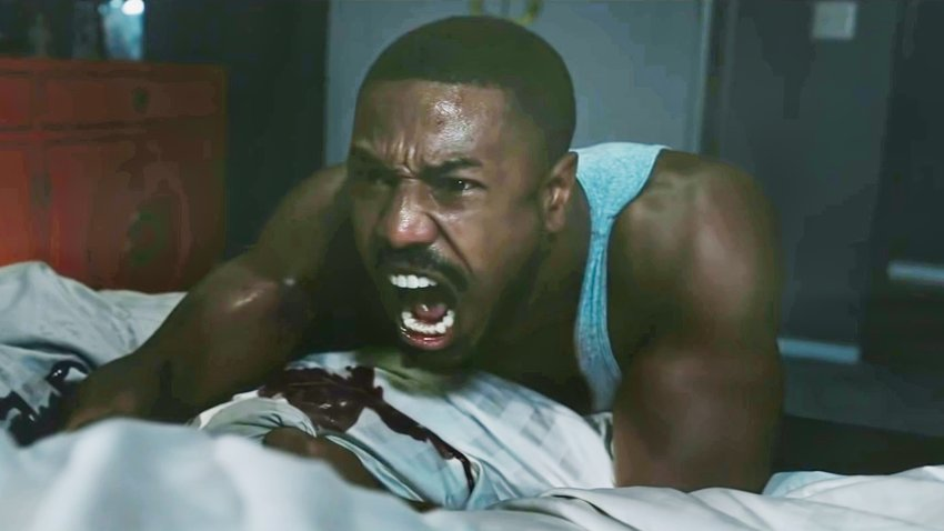 Майкл Б. Джордан ударно мстит в трейлере триллера «Без жалости»
