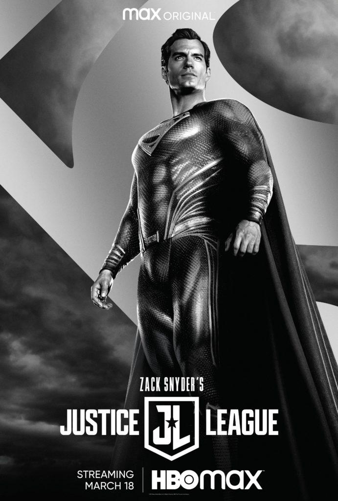 Много новых деталей во втором трейлере «Лиги справедливости Зака Снайдера»