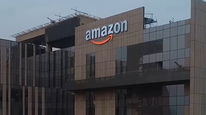 Amazon потратил $11 млрд на контент в 2020 году
