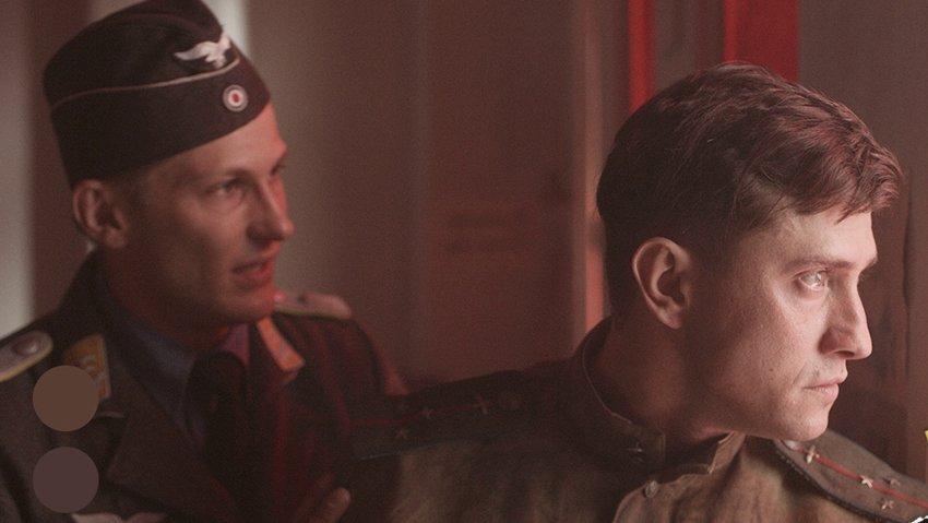 Коллаборационист против патриота во втором трейлере военной драмы «Девятаев»