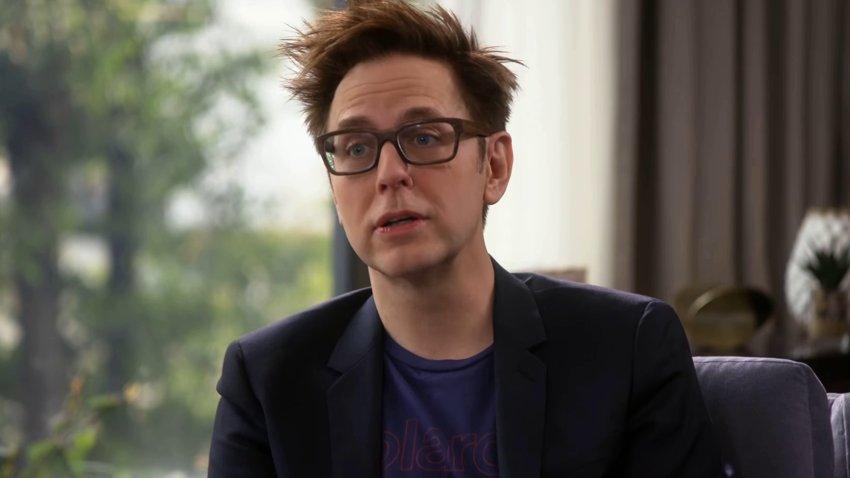 Режиссер «Стражей галактики» и «Отряда самоубийц» остался в восторге от «Никто» Найшуллера