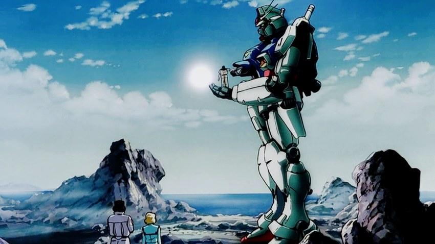 Режиссер фильма «Конг: Остров Черепа» экранизирует аниме «Гандам» про гигантских роботов