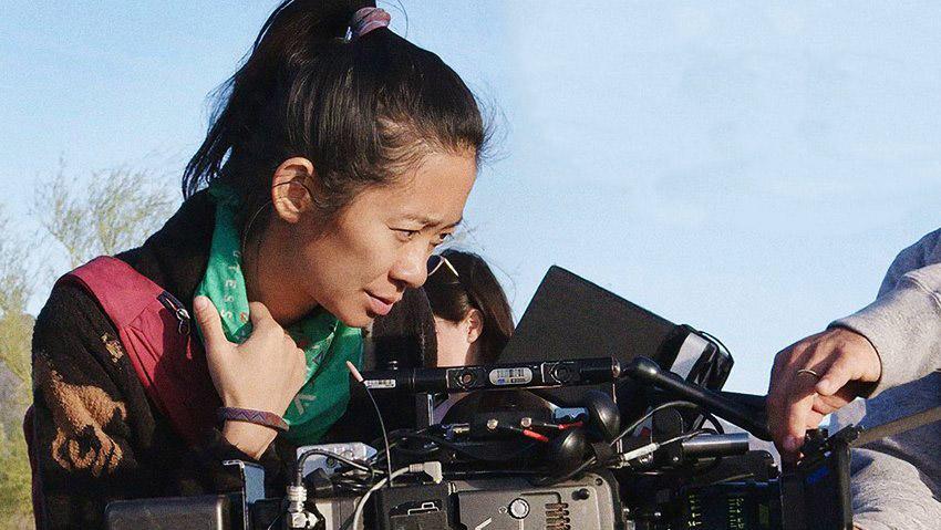 Из СМИ Китая удаляют любые упоминания о победе Хлои Чжао на «Оскаре»