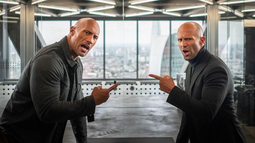 Дуэйн Джонсон и Джейсон Стэйтем могут вернуться в будущие фильмы «Форсаж»