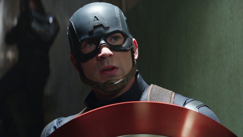 Marvel разрабатывает новый фильм про Капитана Америка «Первый мститель 4»