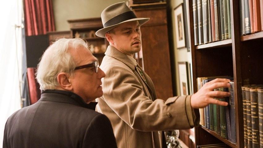 ДиКаприо отказался от роли хорошего парня ради сложного персонажа в новом фильме Скорсезе