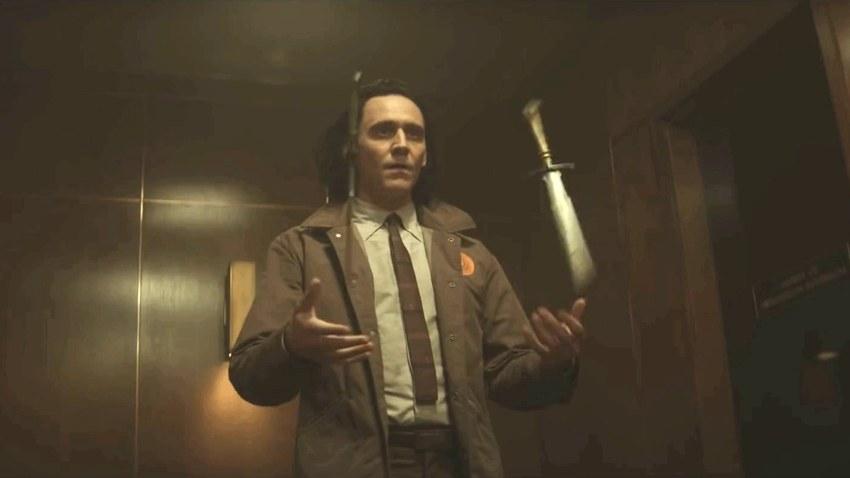 Бог обмана путешествует во времени в трейлере сериала «Локи»