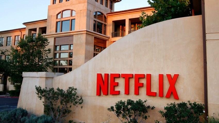 Netflix начал заказывать производство российских сериалов