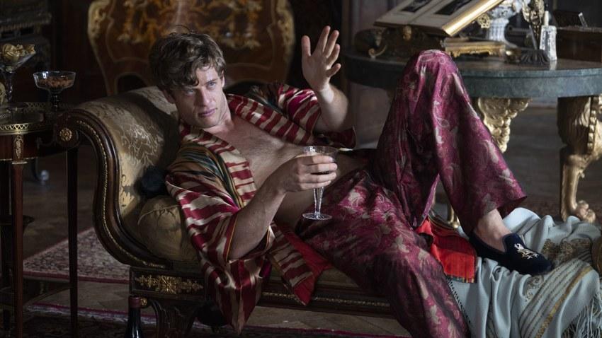 Дебют сериала «Невероятные» от HBO привлек более 1,4 млн зрителей