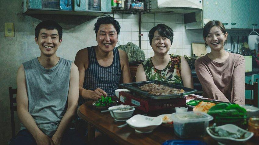 HBO выпустит сериал по мотивам корейского фильма «Паразиты»