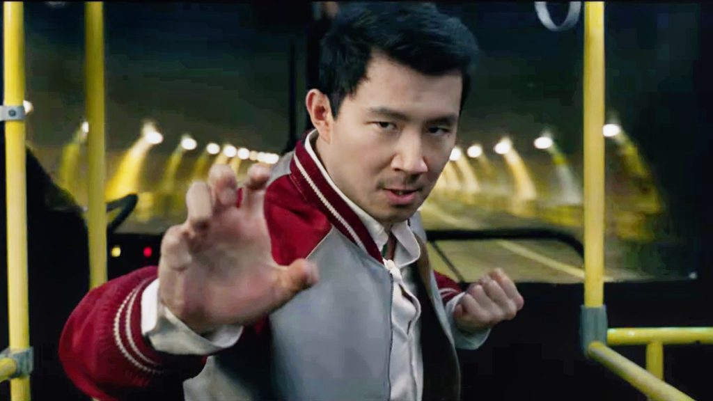 Marvel представила русский тизер «Шан-Чи и легенда десяти колец»