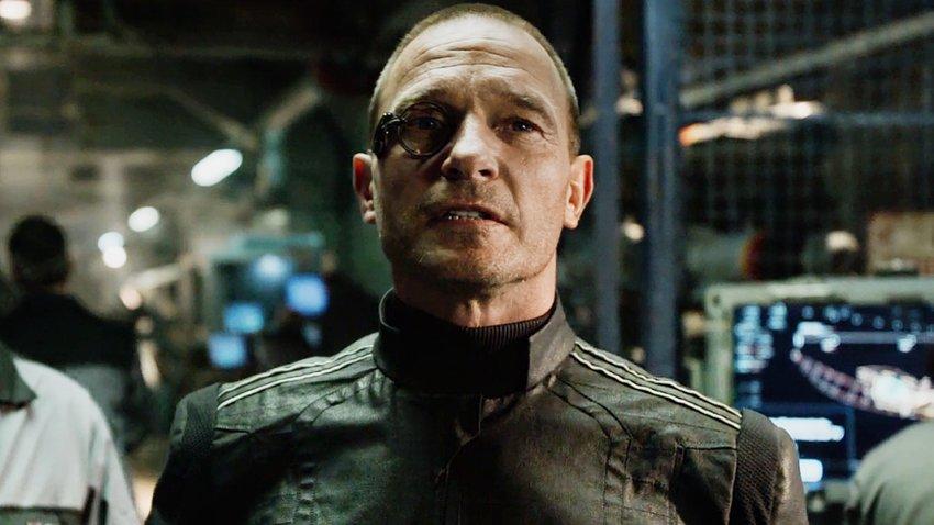 Томас Кречман присоединился к актерскому составу «Индианы Джонса 5»