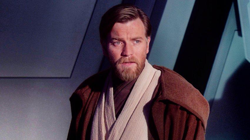 Юэн Макгрегор рассказал, почему ему наскучило играть в «Звездных войнах»