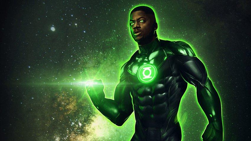 Зак Снайдер рассказал, кто должен был играть Зеленого фонаря в режиссерской версии «Лиги справедливости»
