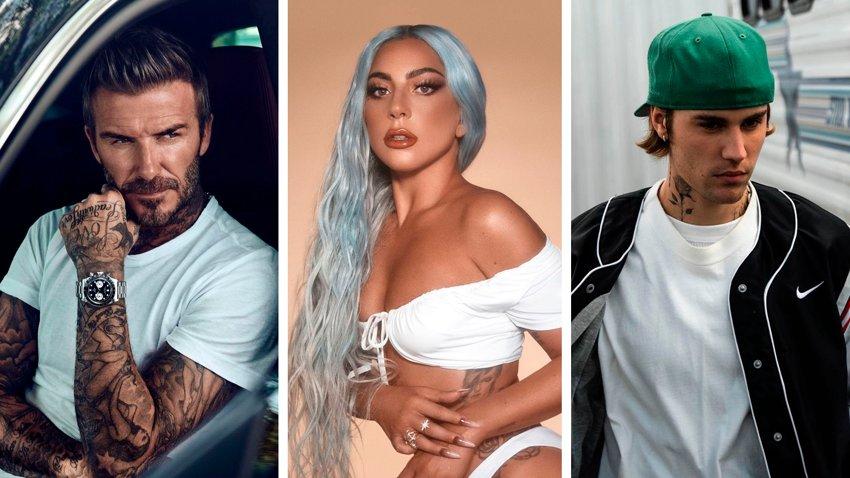 Дэвид Бекхэм, Леди Гага, Джастин Бибер и BTS примут участие в спецвыпуске «Друзей»