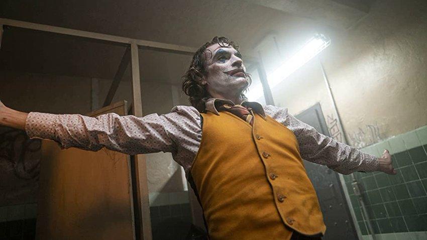Сиквел «Джокера» с Хоакином Фениксом находится в разработке