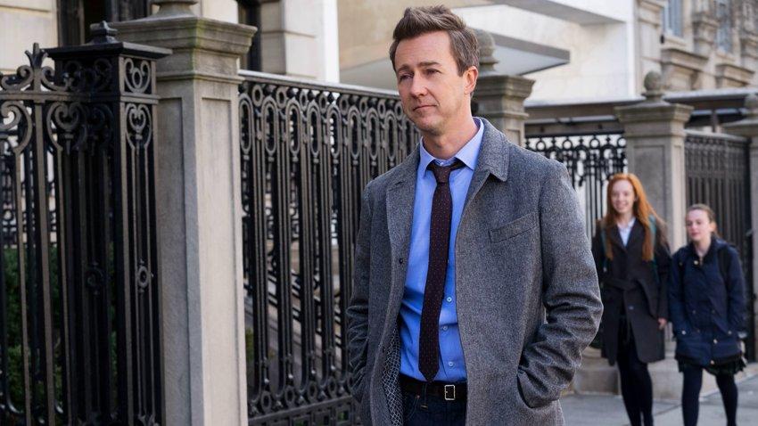 Эдвард Нортон присоединился ко второй части детектива «Достать ножи»