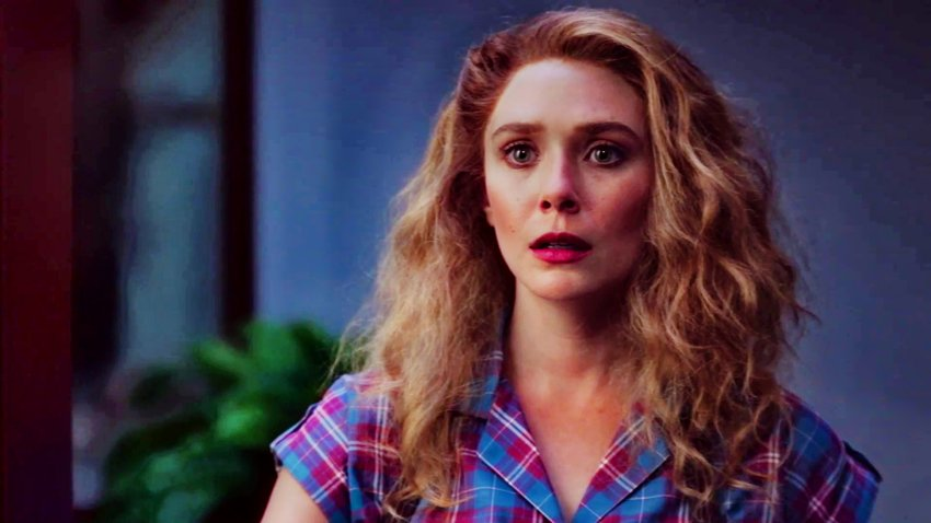 Элизабет Олсен сыграет убийцу в сериале HBO «Любовь и смерть»