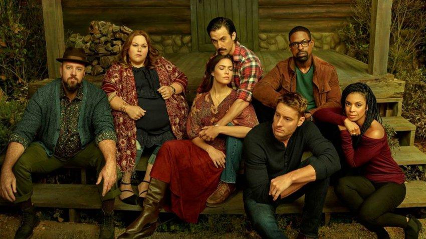 Сериал «Это мы» закончится шестым сезоном