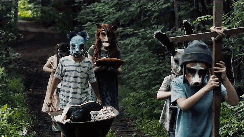 Новую часть «Кладбища домашних животных» снимет женщина-режиссер