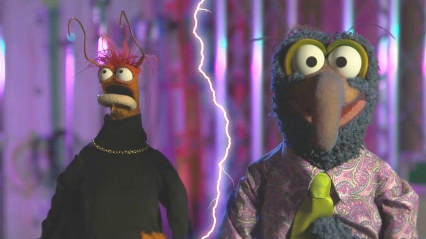 Disney готовит спецвыпуск кукольного фильма «Маппеты»
