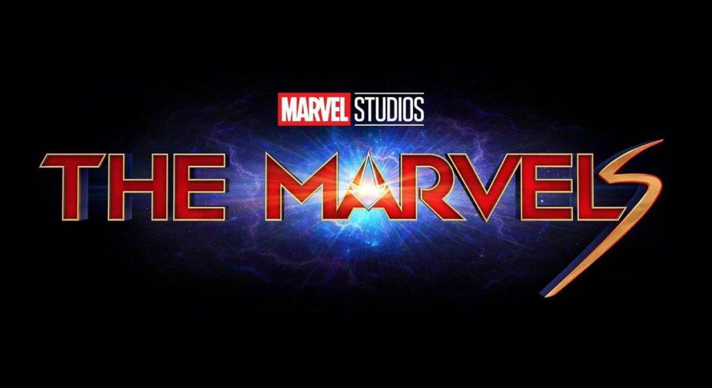 Бри Ларсон показала, как подтягивается на одной руке при подготовке к «Капитану Marvel 2»