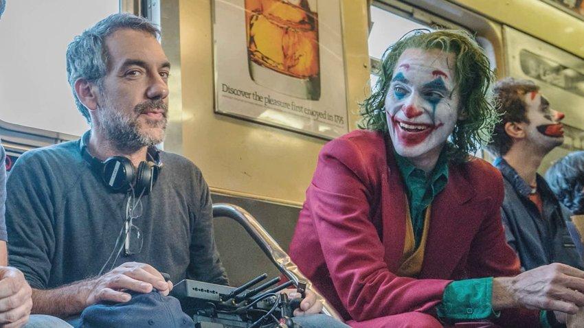 Режиссер «Джокера» вернется к созданию сиквела