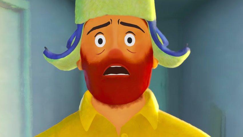 Роскомнадзор предостерег Disney от выпуска мультфильма про гея