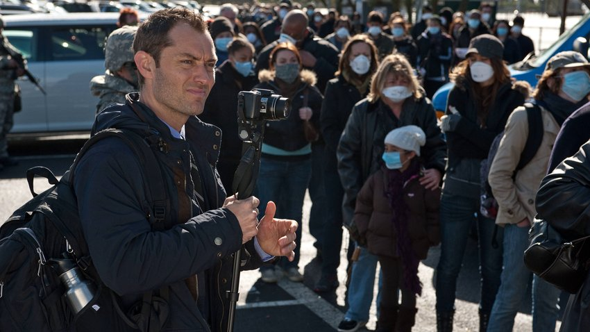 Семь интересных фильмов о беспощадных эпидемиях, основанных на реальных событиях