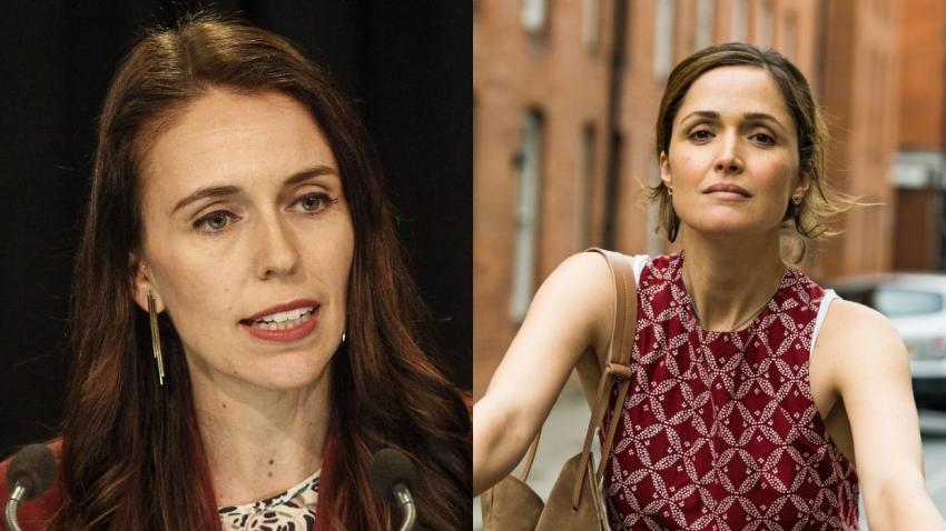 Премьер-министр Новой Зеландии осудила идею фильма о своей реакции на теракты 2019 года