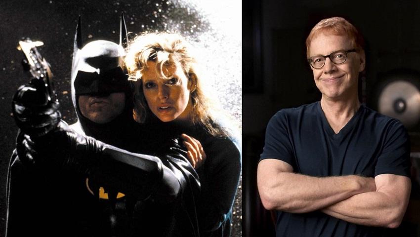 Композитор «Бэтмена» (1989) придумал музыку в самолете и напугал экипаж