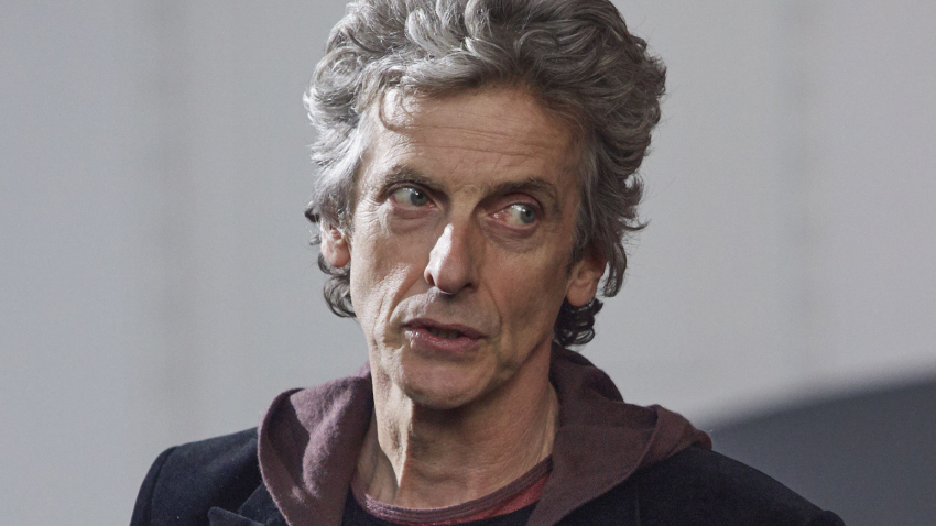 Доктор Кто Питер Капальди будет жаждать убийства в мистическом сериале «Час дьявола»