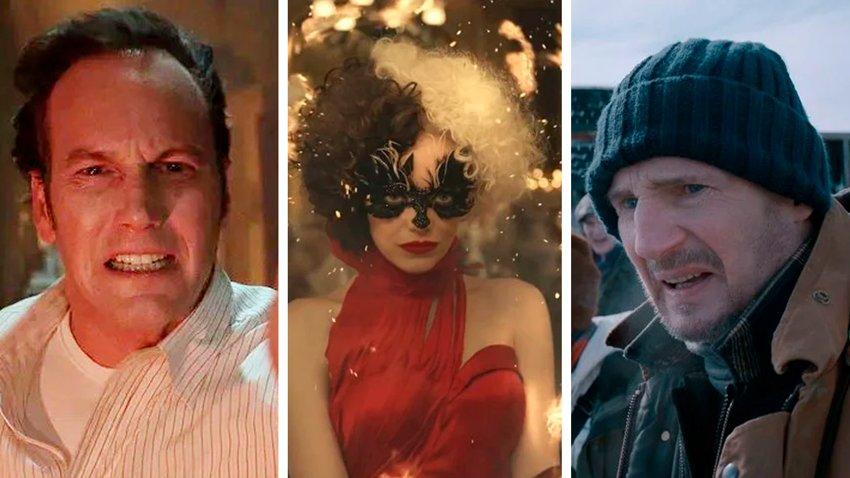 Самые ожидаемые фильмы июня