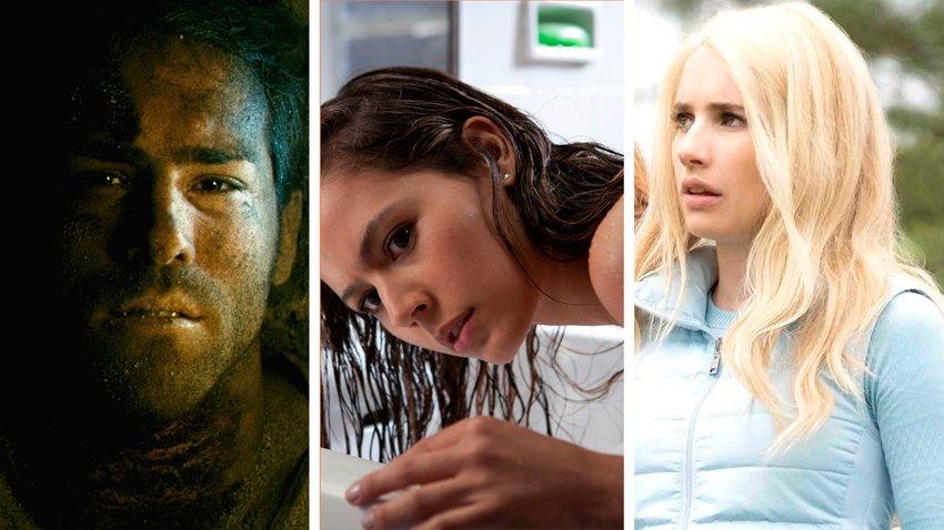 10 фильмов, которые пощекочут вам нервы