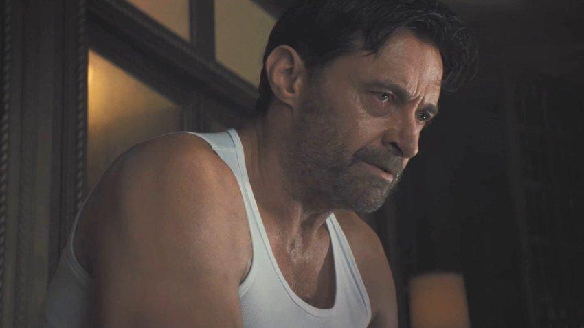 Хью Джекман проникает в сознание на фоне апокалипсиса в русском трейлере «Воспоминаний»