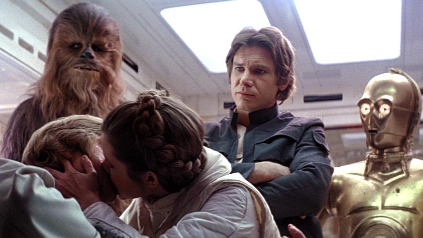 Марк Хэмилл только спустя 41 год увидел трейлер второго фильма «Звездных войн»