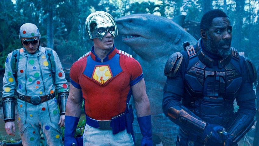 Джеймс Ганн назвал новый «Отряд самоубийц» военным фильмом с супергероями