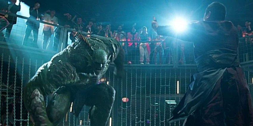 Главный злодей из «Невероятного Халка» 2008 года появится в «Шан-Чи и легенда десяти колец»