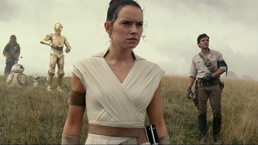 Американский суд официально признал последнюю трилогию «Звездных войн» посредственной
