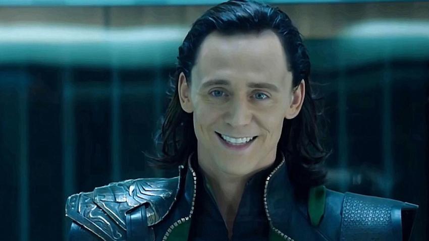 Том Хиддлстон сказал, что не появится в «Торе: Любовь и гром»