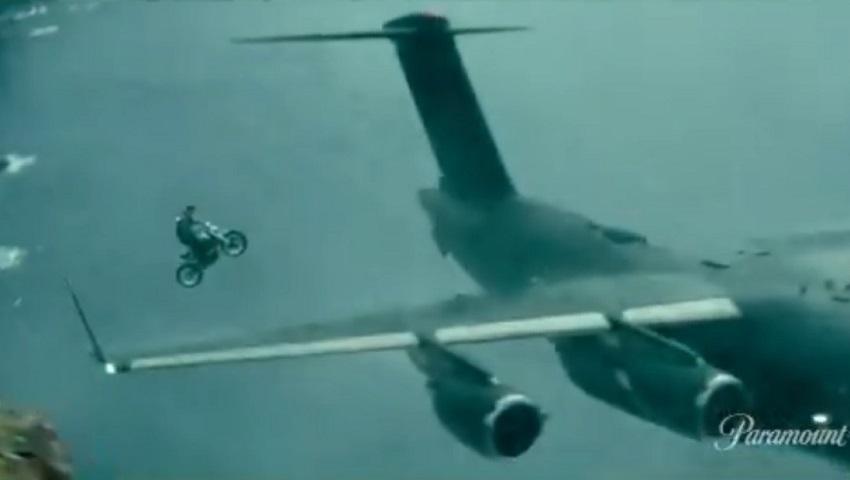 Марк Уолберг пытается переплюнуть Доминика Торетто во втором трейлере экшена «Бесконечность»